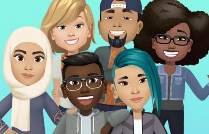 شرح طريقة عمل وإنشاء facebook avatar | طريقة عمل الافاتار فيس بوك بالصور | avatar 2020